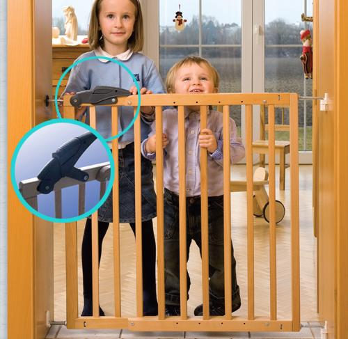 Ворота безопасности ERIK (MINKA)